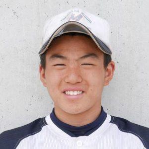 金城飛龍(東海大相模高校)の弟・金城龍輝選手