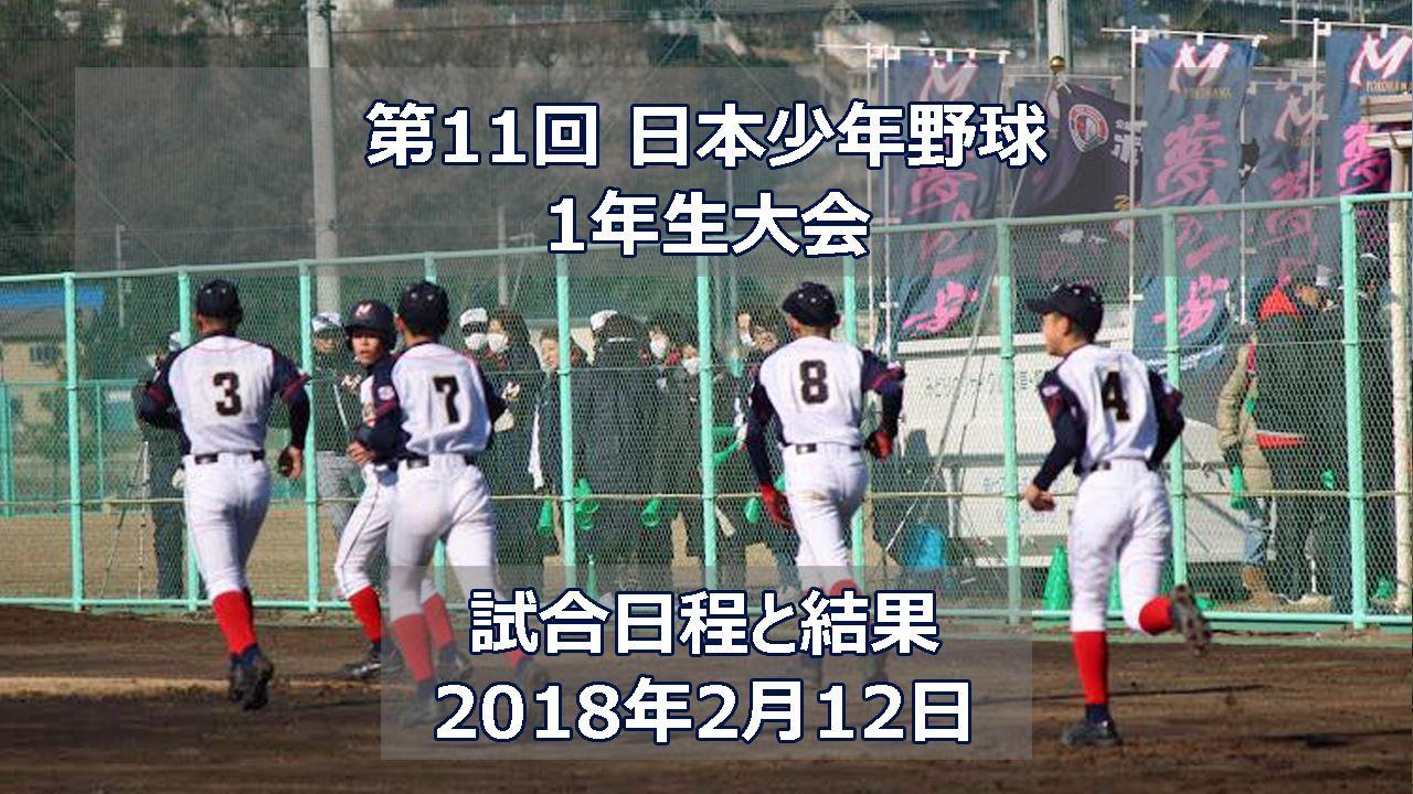 01_試合日程と結果_20180212_R